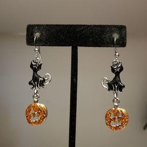 Jewelry - Halloween earrings